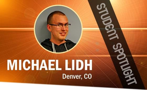 spotlight_michael-lidh