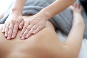 Clinical Massage therapy in Nerve Injury